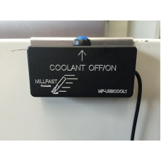 Coolant Controller